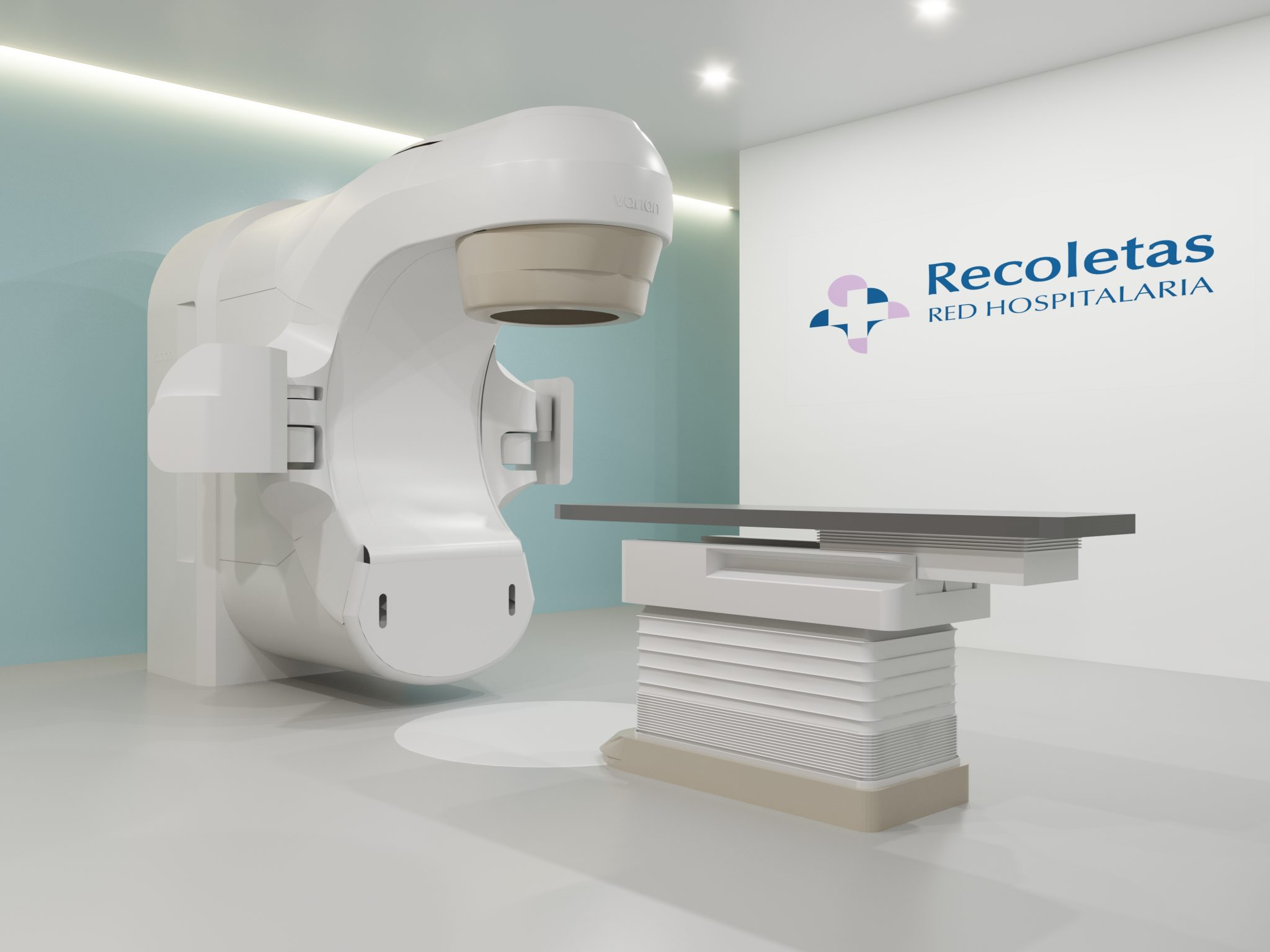 La Clínica Ponferrada inicia los trámites para poner en marcha una unidad de Radioterapia 1