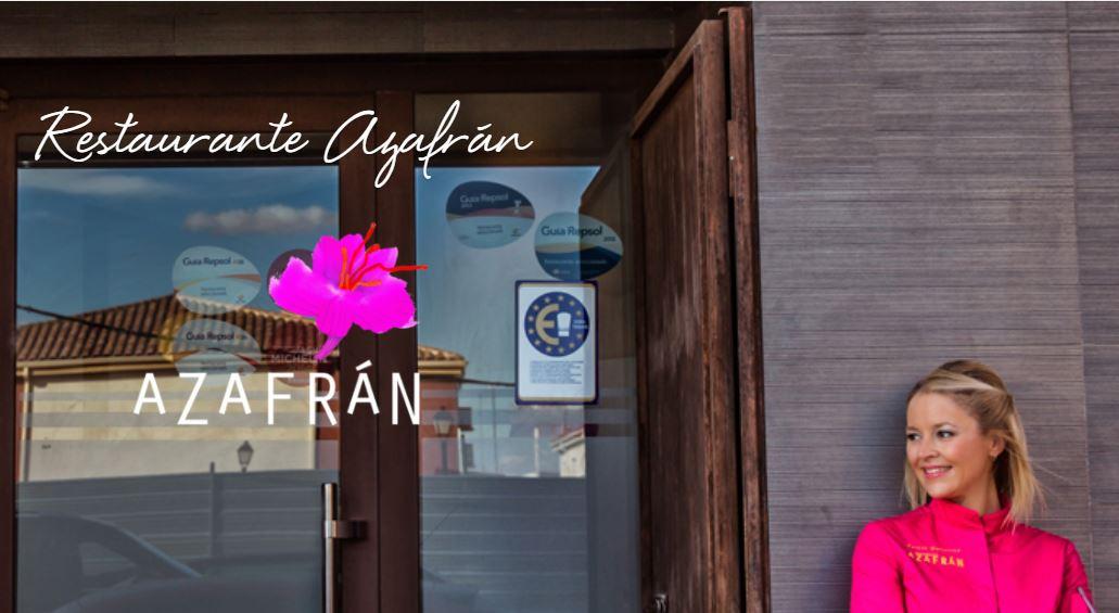 restaurante Azafran - Villarobledo