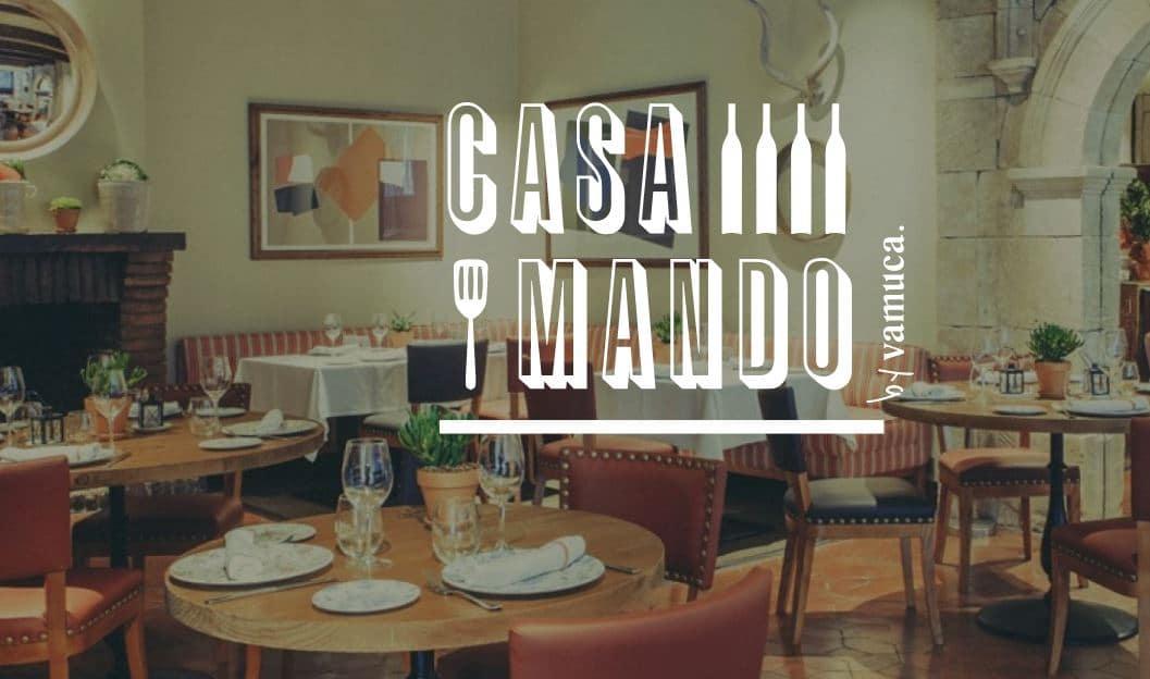 Reseñas gastronómicas: Restaurante Casa Mando de León 1
