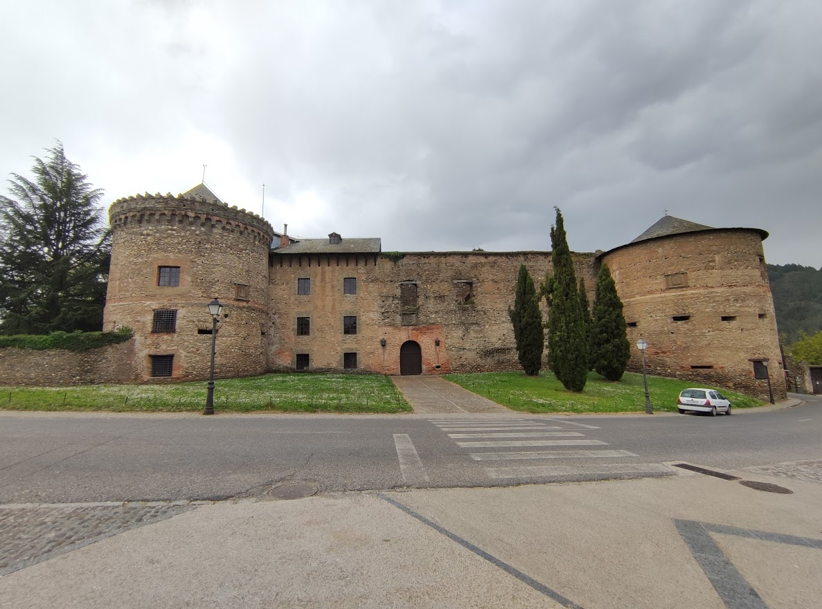 Reseña gastronómica: 15 años demenciales en la Puerta del Perdón de Villafranca del Bierzo 5