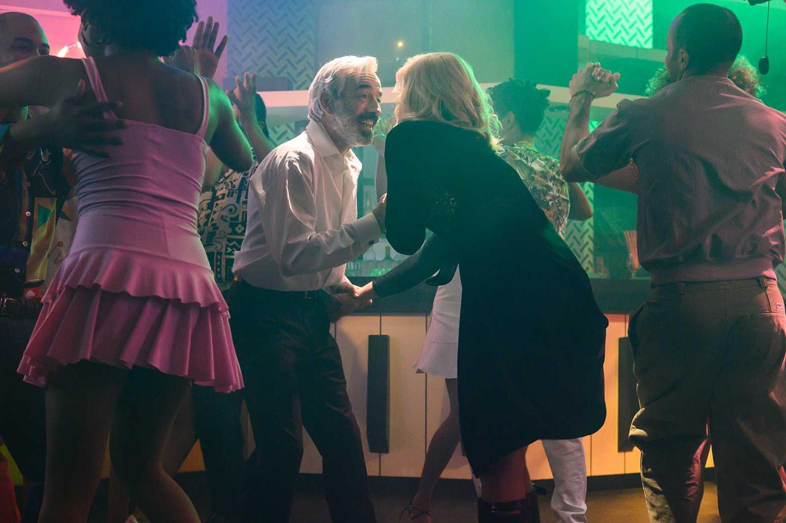 'Cuéntame cómo pasó': ¿volverá el baile a unir de nuevo a Antonio y Mercedes? 1