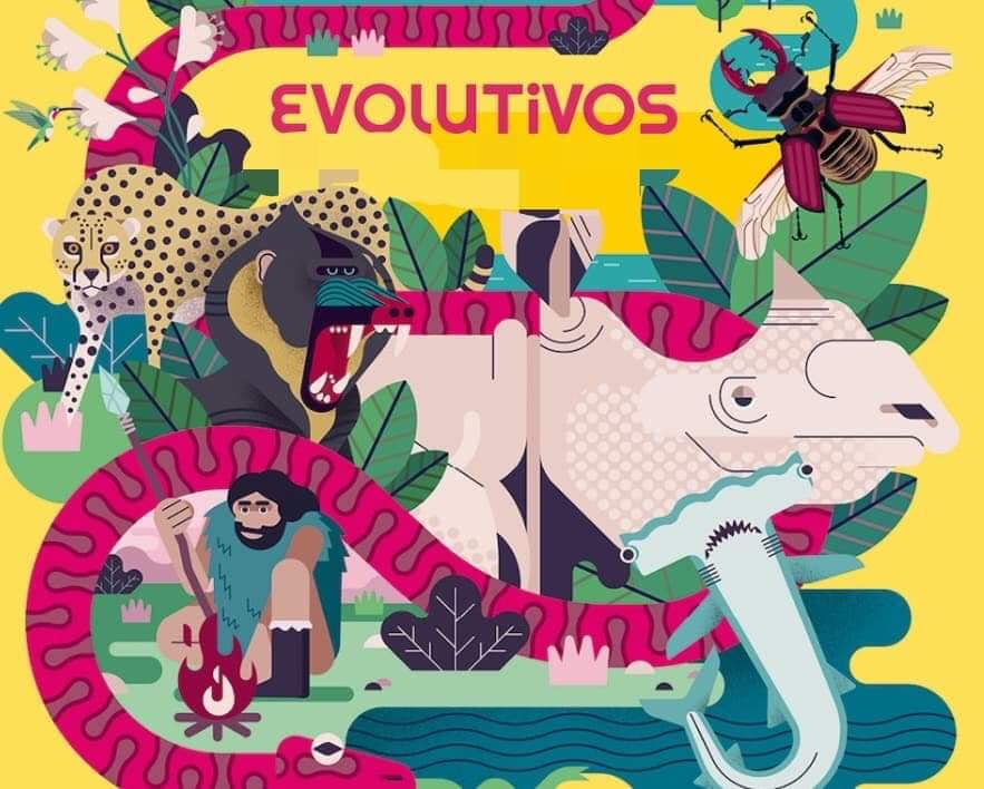 Munic Carracedelo organiza esta semana el taller infantil EVOLUTIVOS 1