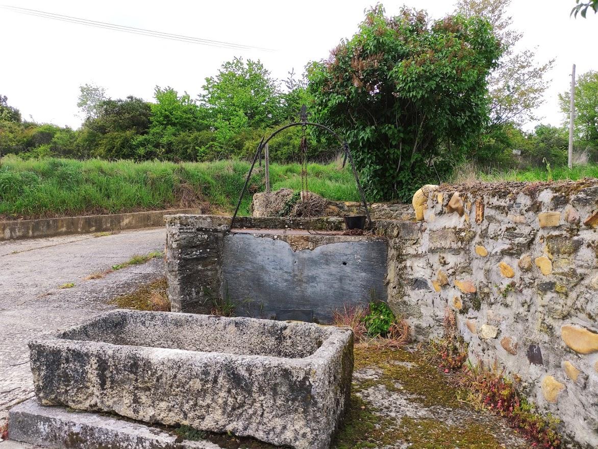 Castro de Finolledo, una ruta sencilla que nos acerca a nuestro pasado 6