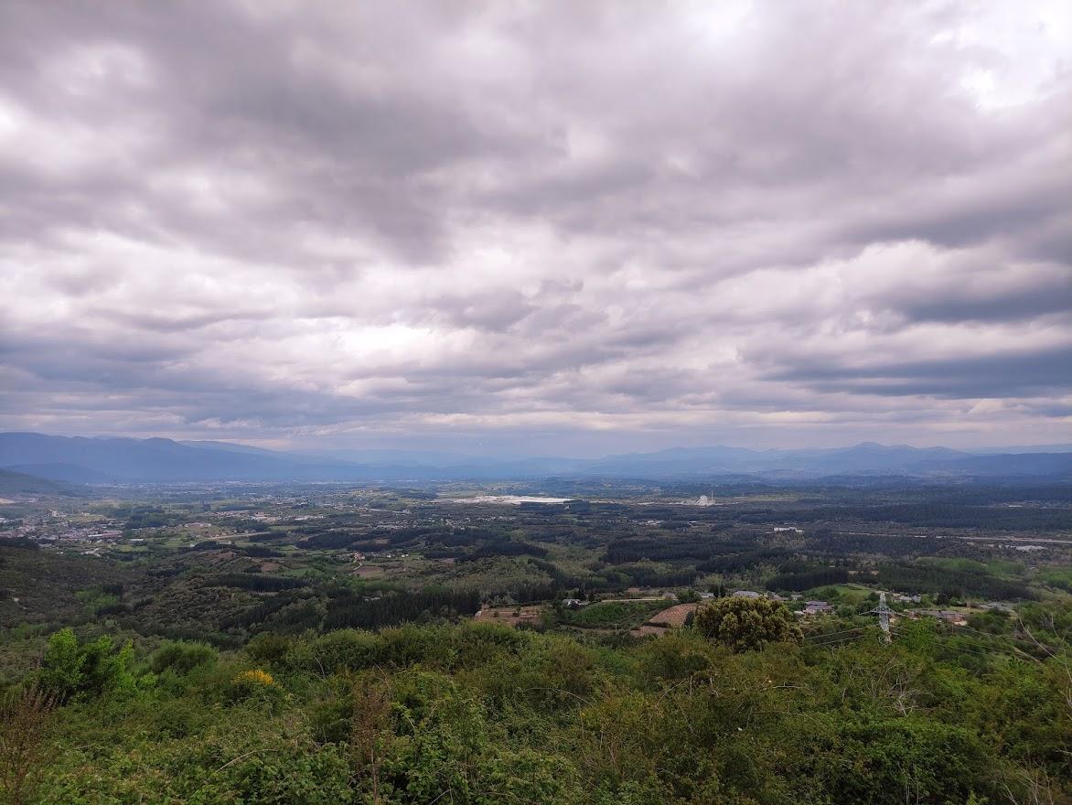 Castro de Finolledo, una ruta sencilla que nos acerca a nuestro pasado 15