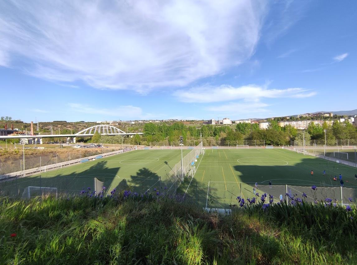 El fútbol base regresa este fin de semana a la comarca. Consulta los horarios 1