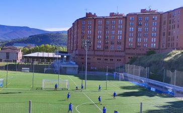 Horarios del fútbol base en el Bierzo. 15 al 17 de octubre 2021 7