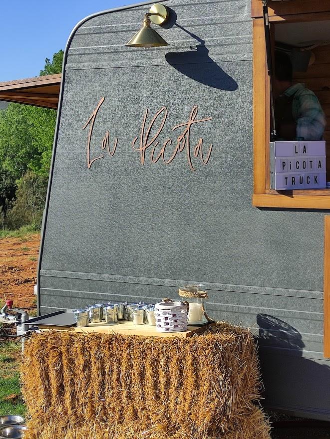 La Picota Food Truck, uno de los 'must' para esta temporada en el Bierzo 5