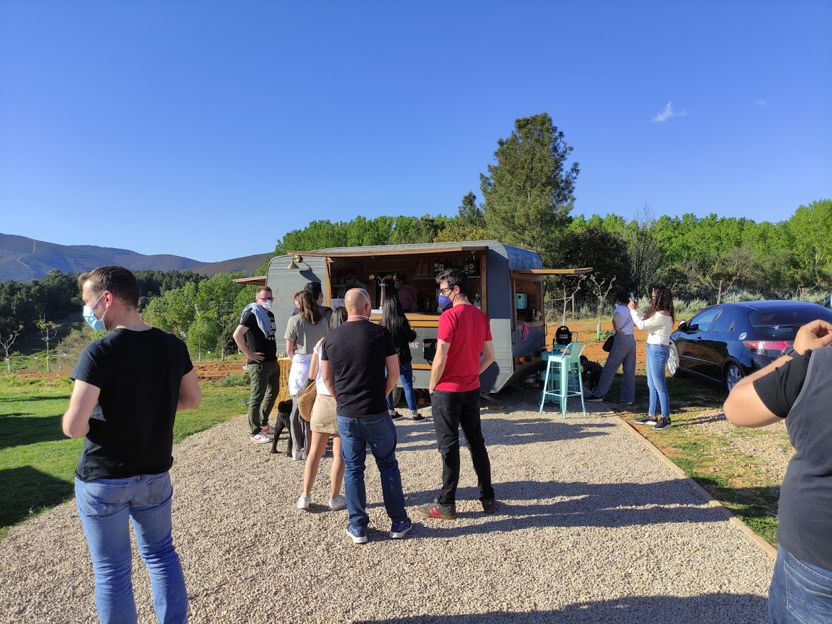 La Picota Food Truck, uno de los 'must' para esta temporada en el Bierzo 6