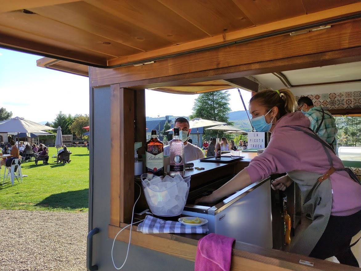 La Picota Food Truck, uno de los 'must' para esta temporada en el Bierzo 1