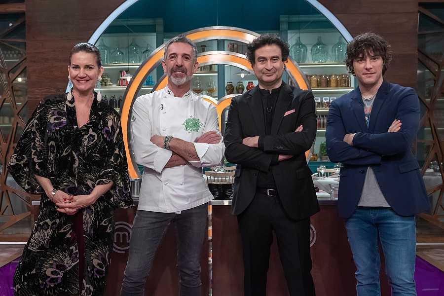 'MasterChef' estrena hoy martes su novena temporada con un cocinado solidario en Mallorca 1