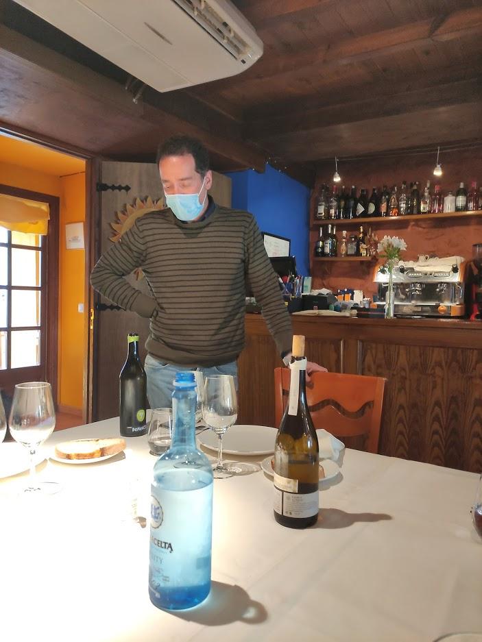 Reseña gastronómica: 15 años demenciales en la Puerta del Perdón de Villafranca del Bierzo 14