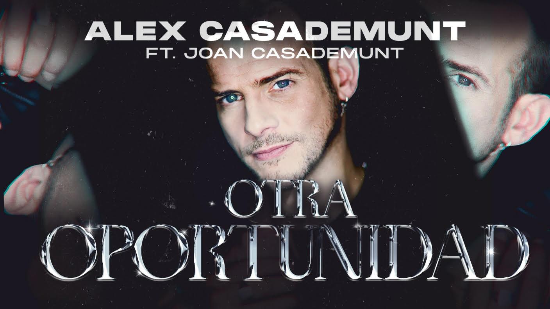 Se publica 'Otra oportunidad', el disco póstumo de Alex Casademunt 1