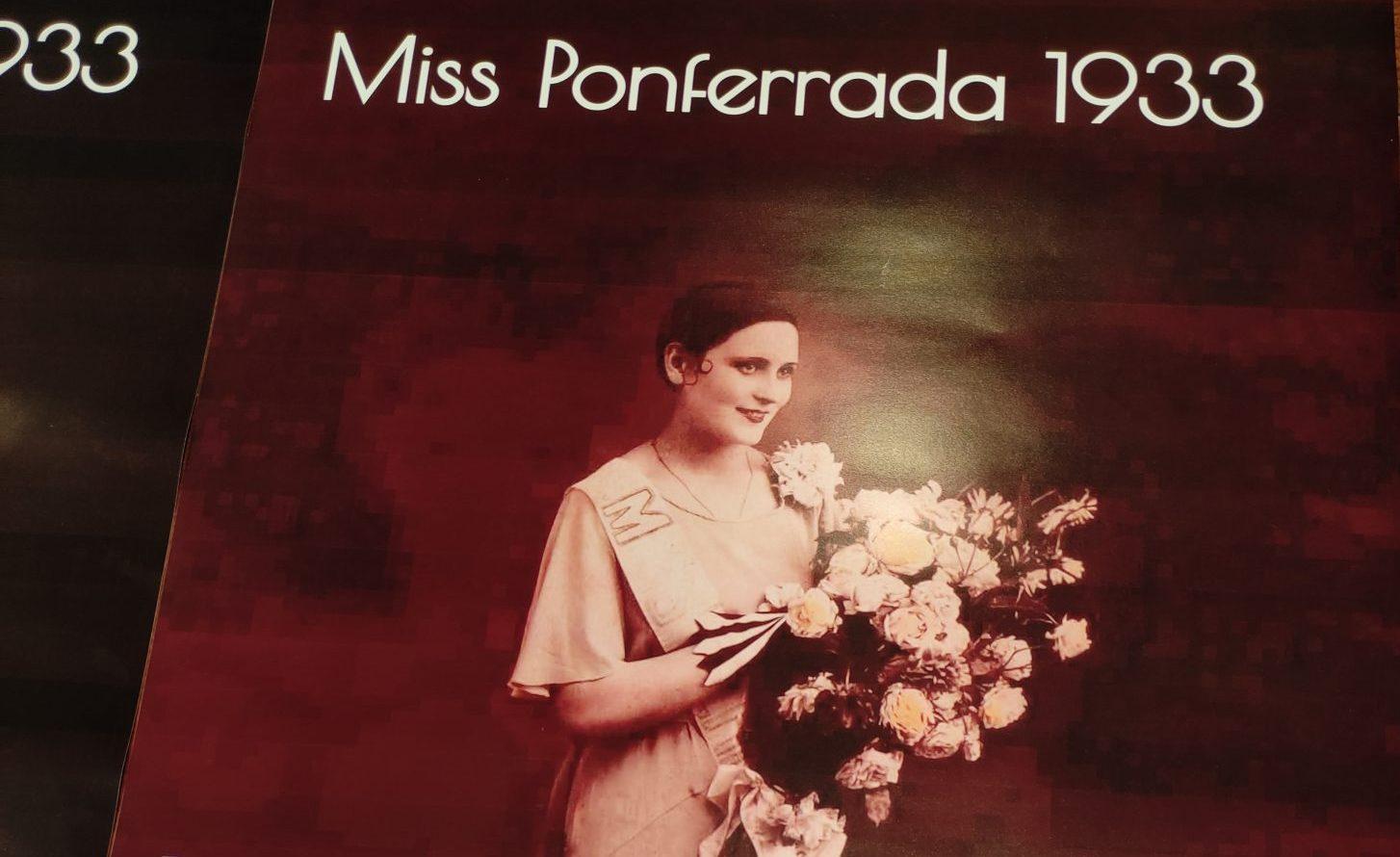 Fabularia Teatro representará 'Miss Ponferrada 1933', la historia de Paquina, una ponferradina que sobrevivió a la represión franquista 1