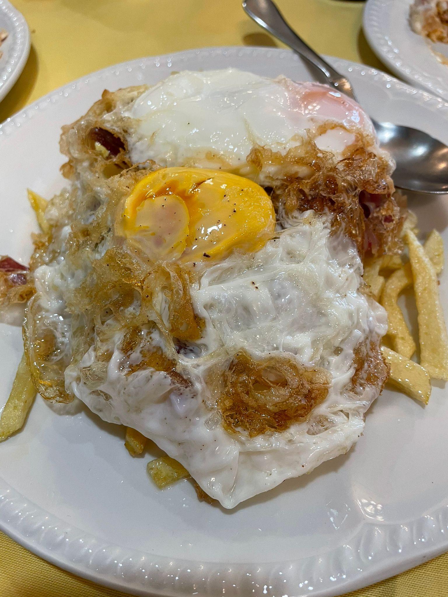 Reseñas gastronómicas: Restaurante Valle de San Emiliano en Babia 2