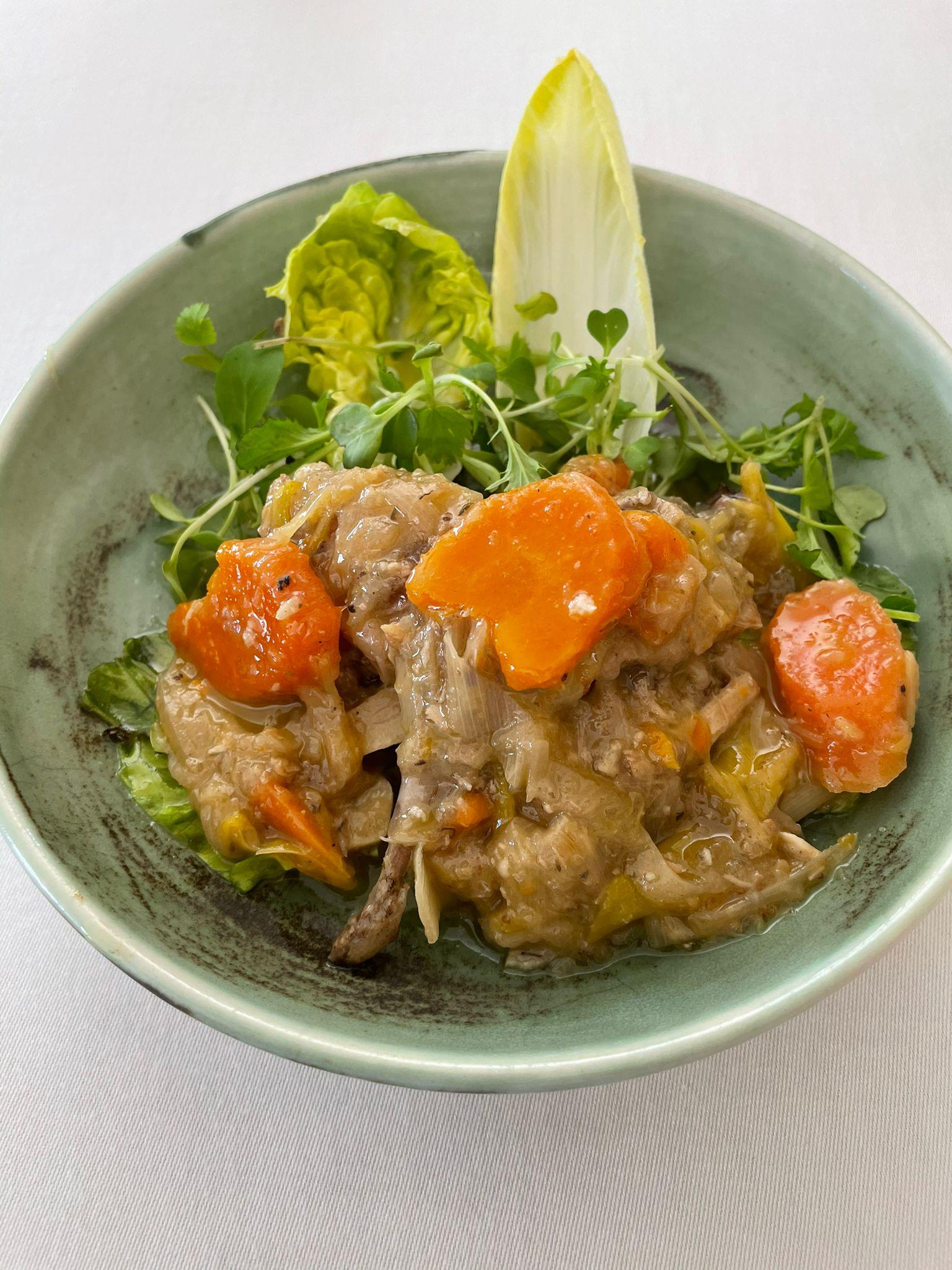 Reseñas gastronómicas. Restaurante Lera en Castroverde de Campos 9