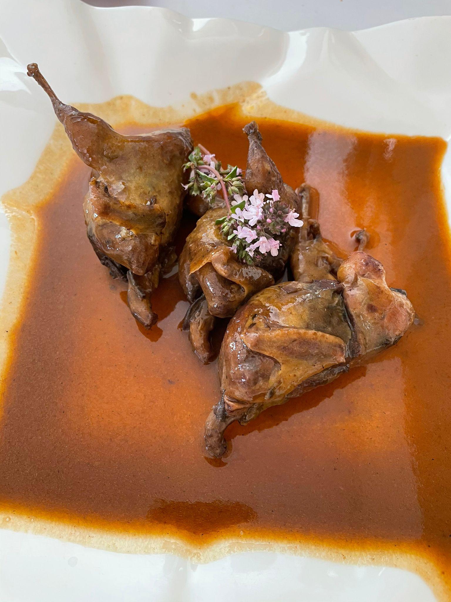 Reseñas gastronómicas. Restaurante Lera en Castroverde de Campos 10