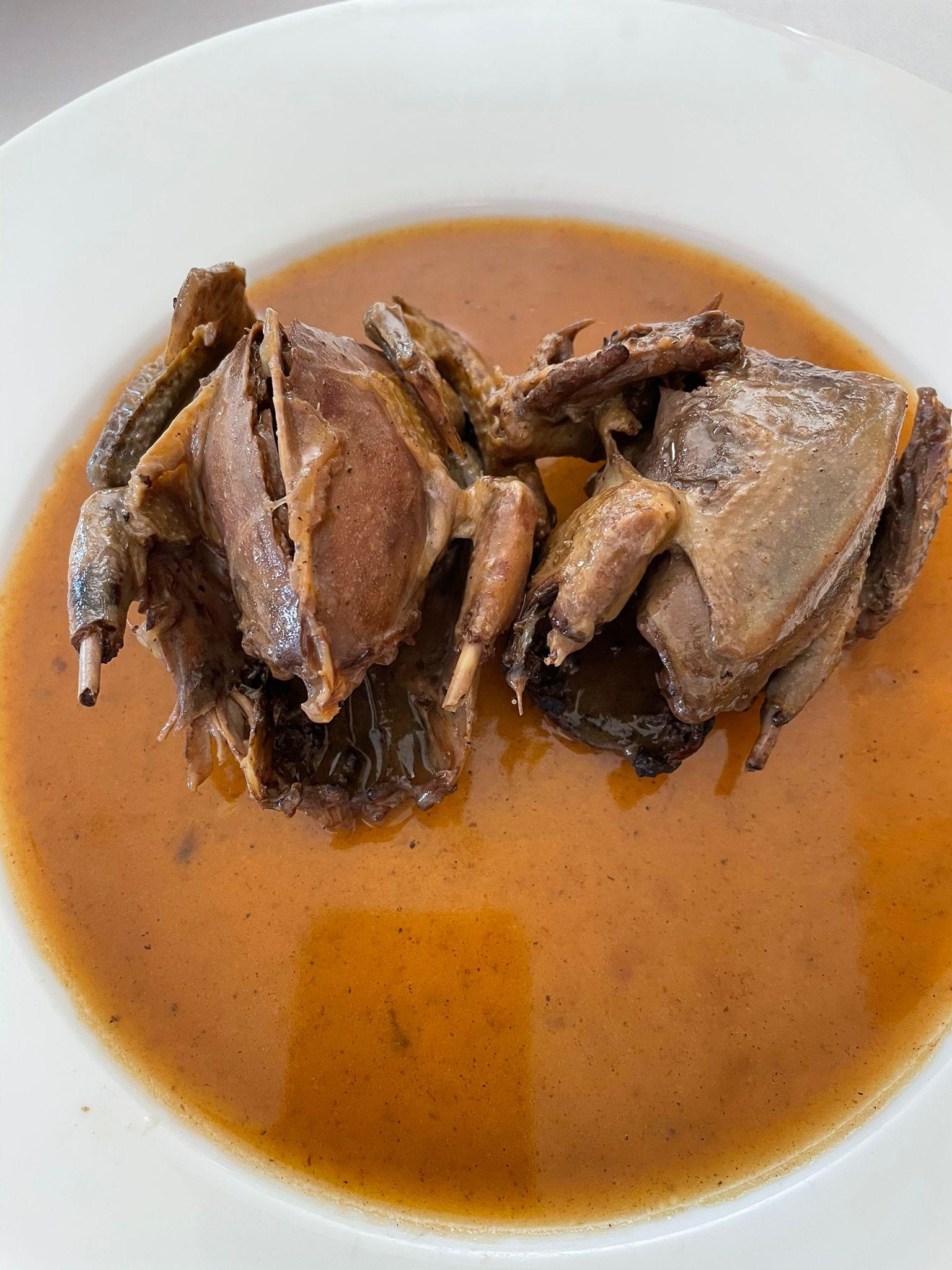 Reseñas gastronómicas. Restaurante Lera en Castroverde de Campos 2