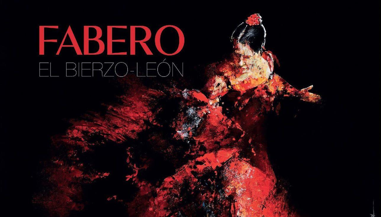 Fabero realiza una prueba selectiva para participar en el LX Festival Internacional de cante de las minas de la Unión 1