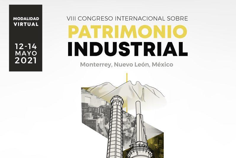 El Museo de la Energía participa en el VIII Congreso Internacional sobre patrimonio industrial en México 1