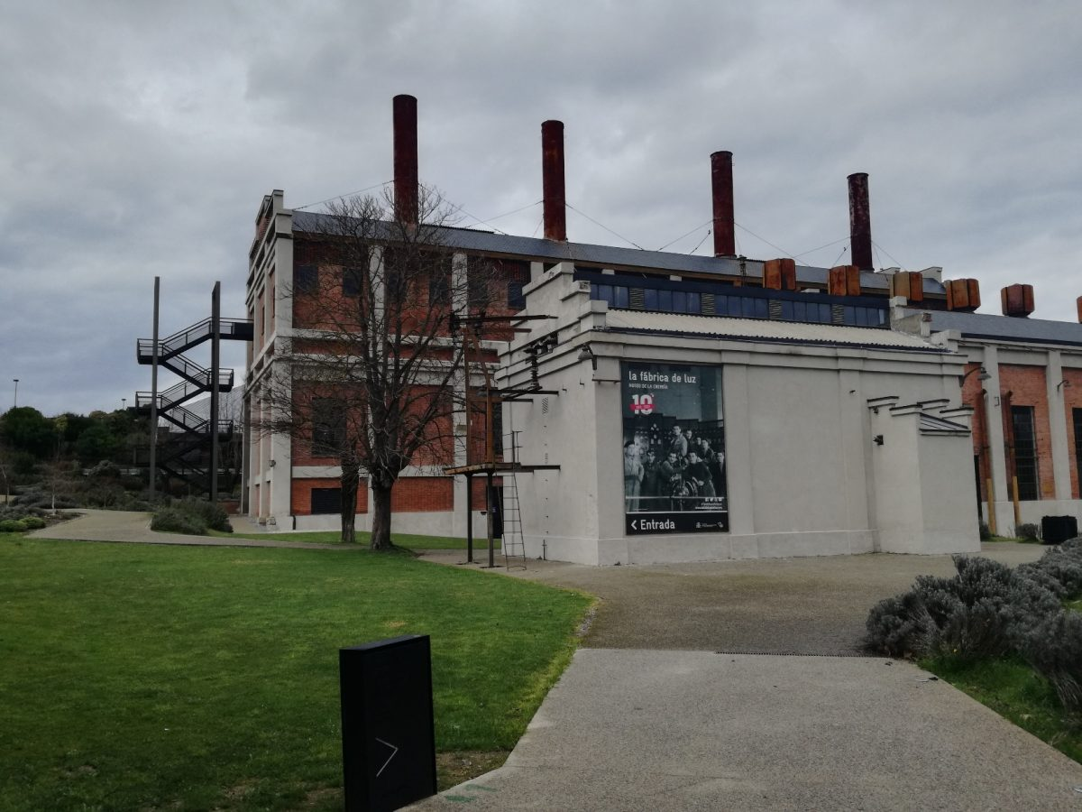 El Museo de la Energía celebra el Día Internacional de los Museos con entrada gratuita 1