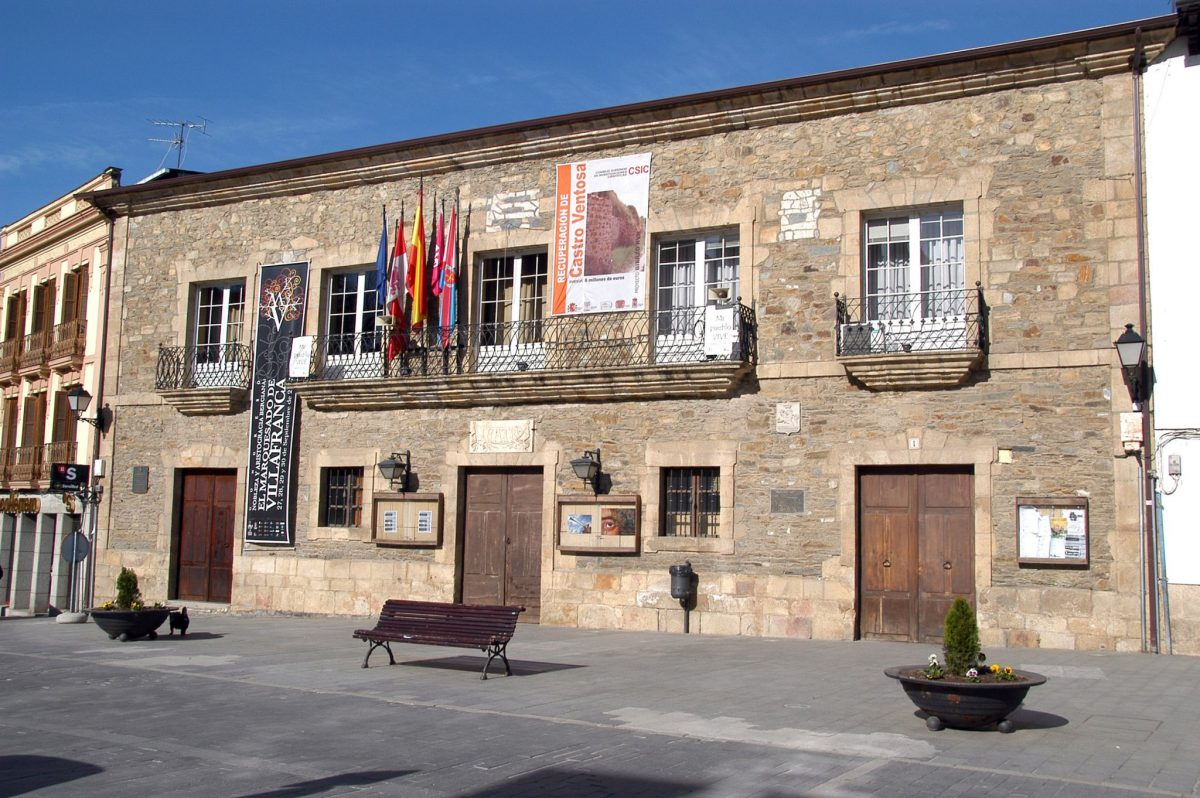 Teatro Villafranquino