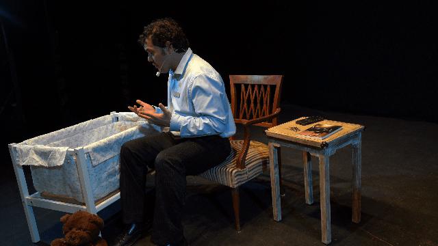 """NATH Teatro, presentará los días 3 y 4 de junio en la sal Río Selmo de Ponferrada su opera prima """"Cinco Horas con Mariana"""" 1"""