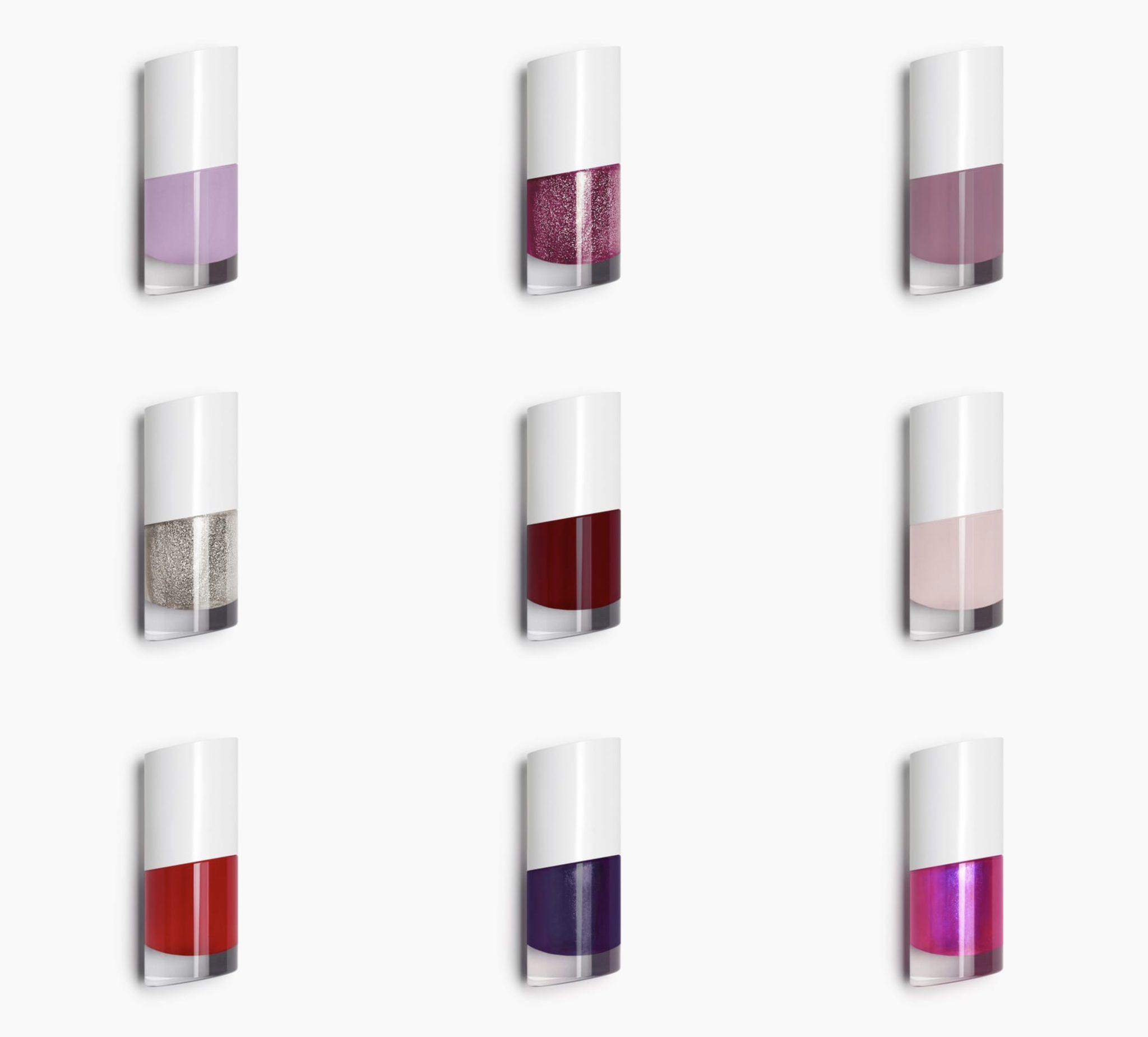Zara entra en el mundo del maquillaje con la división Zara Beauty 2