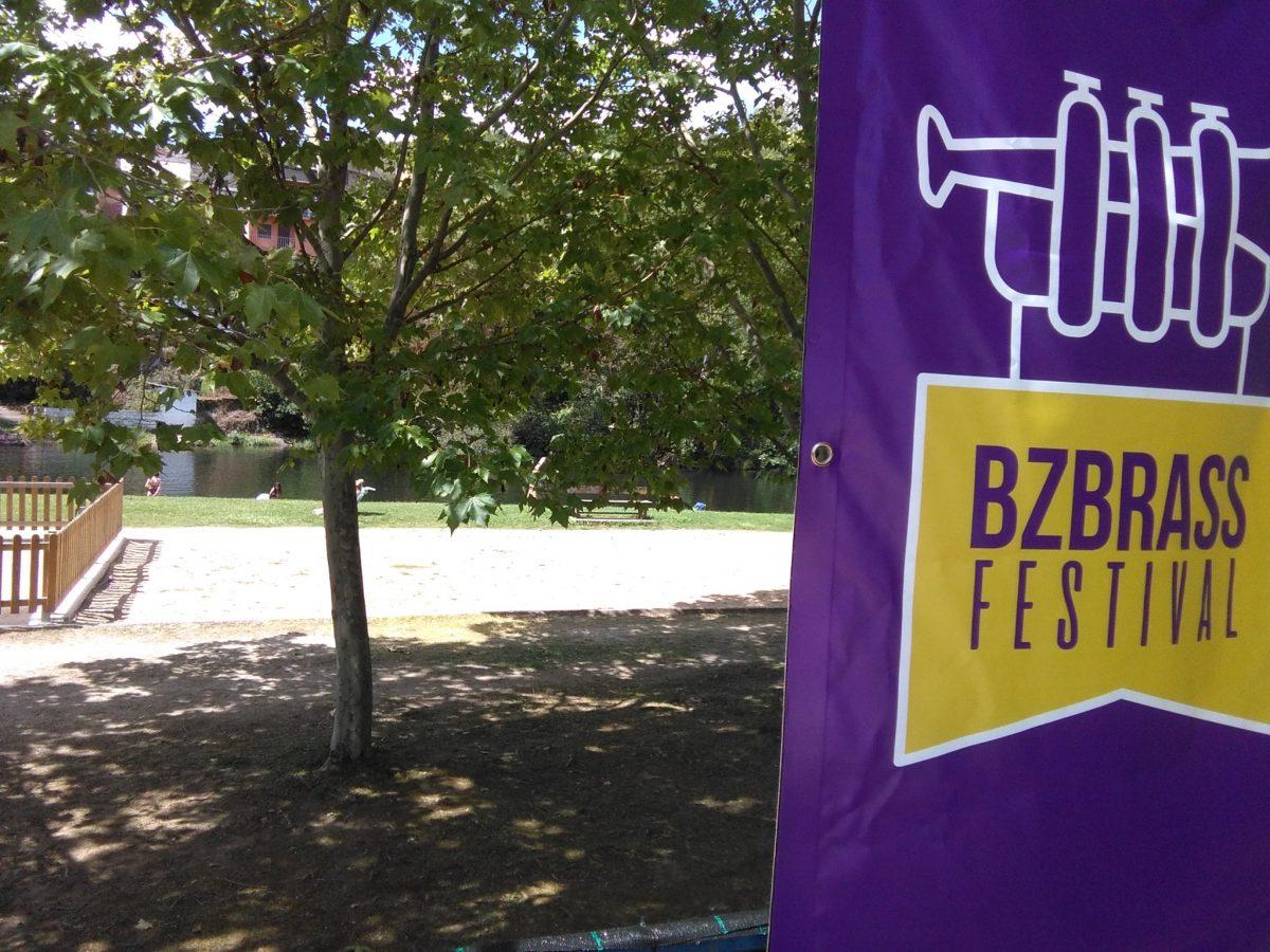 La Organización del festival BZBrass pone fechas para disfrutarlo este verano 1