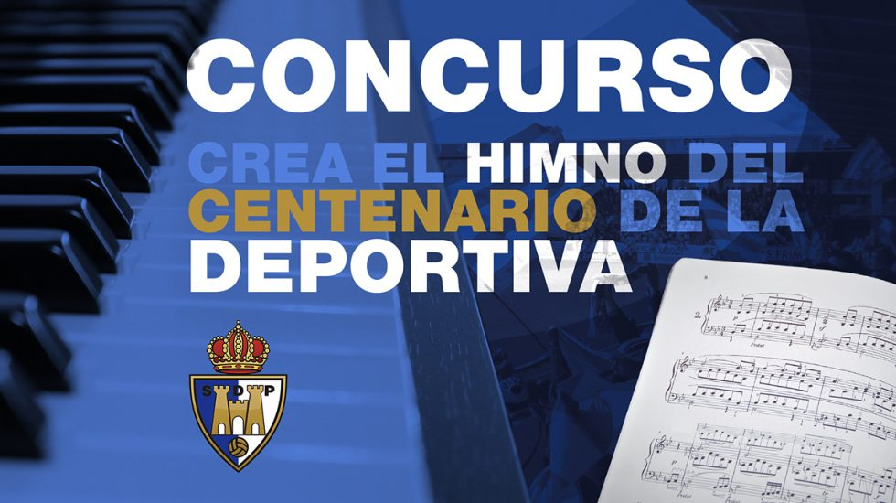 Concurso centenario Ponferradina