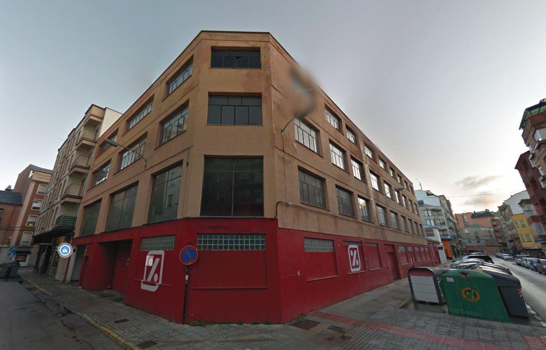 6 Edificios vacíos en Ponferrada que nos encantaría ver ocupados 8