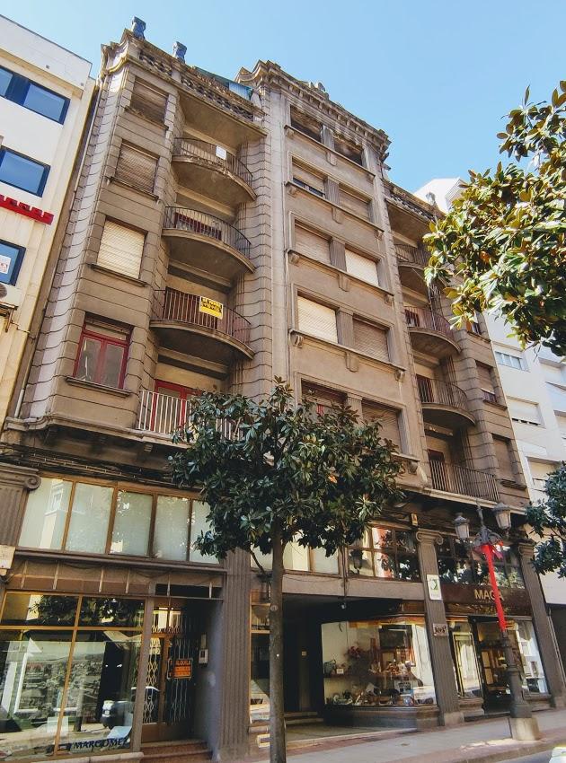 6 Edificios vacíos en Ponferrada que nos encantaría ver ocupados 4
