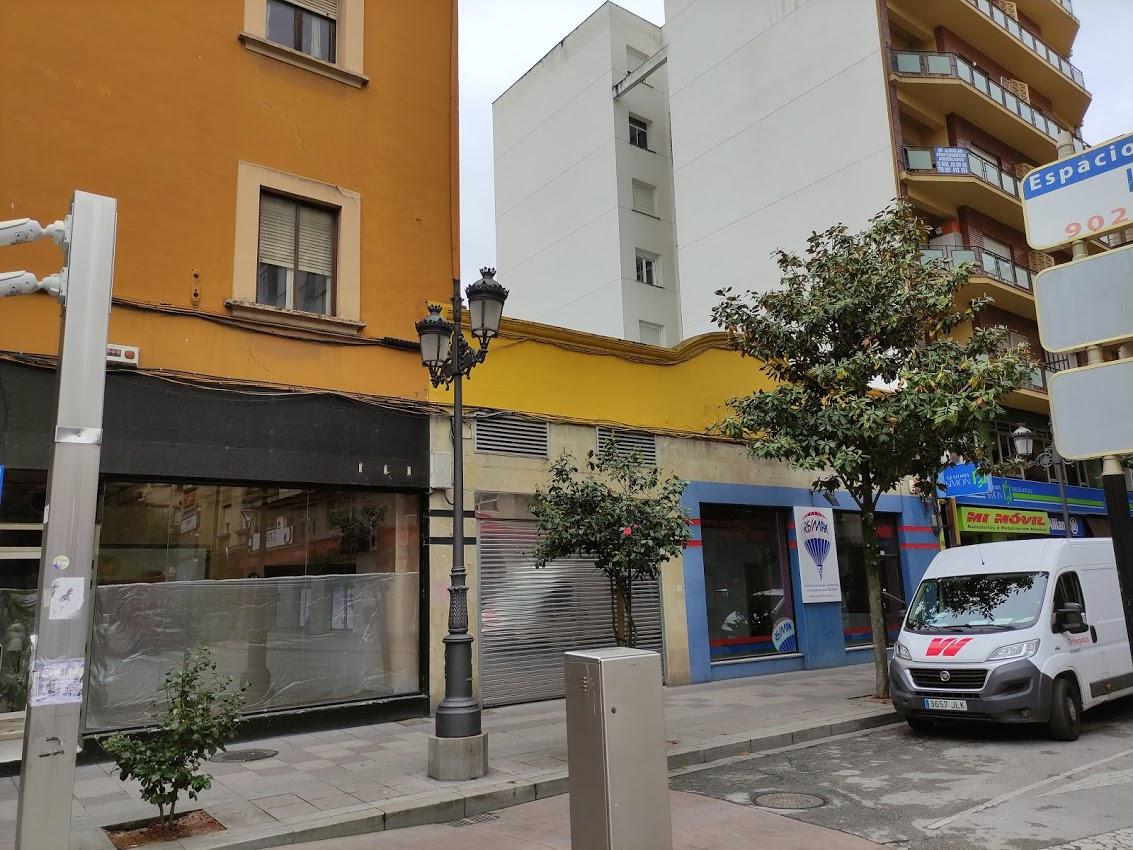 6 Edificios vacíos en Ponferrada que nos encantaría ver ocupados 7