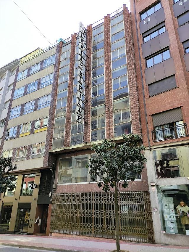 6 Edificios vacíos en Ponferrada que nos encantaría ver ocupados 5