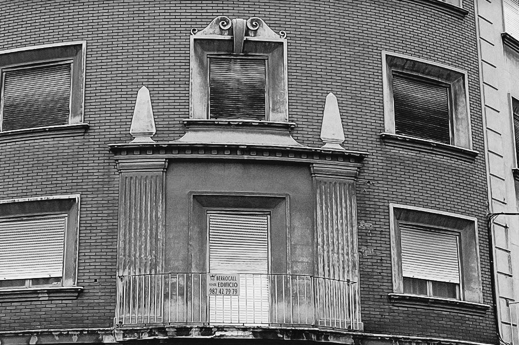 6 Edificios vacíos en Ponferrada que nos encantaría ver ocupados 1