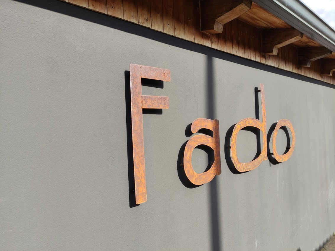 'Fado' o como una terraza en Noceda del Bierzo revitaliza la vida del pueblo 11