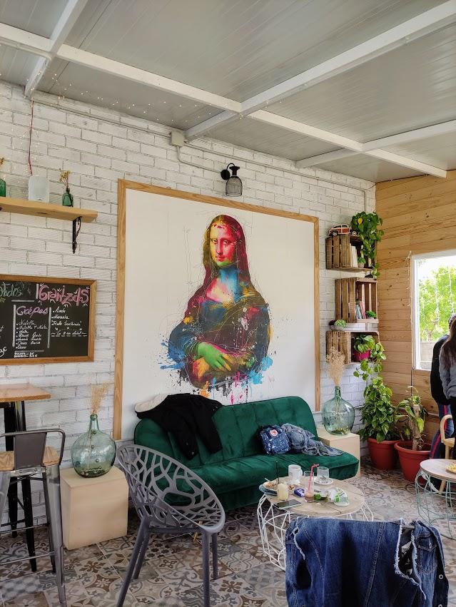 'Fado' o como una terraza en Noceda del Bierzo revitaliza la vida del pueblo 1