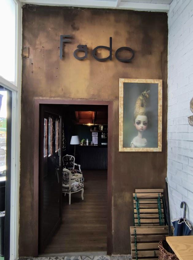 'Fado' o como una terraza en Noceda del Bierzo revitaliza la vida del pueblo 6