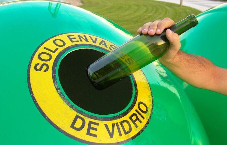 Bembibre pone en marcha la campaña de reciclaje