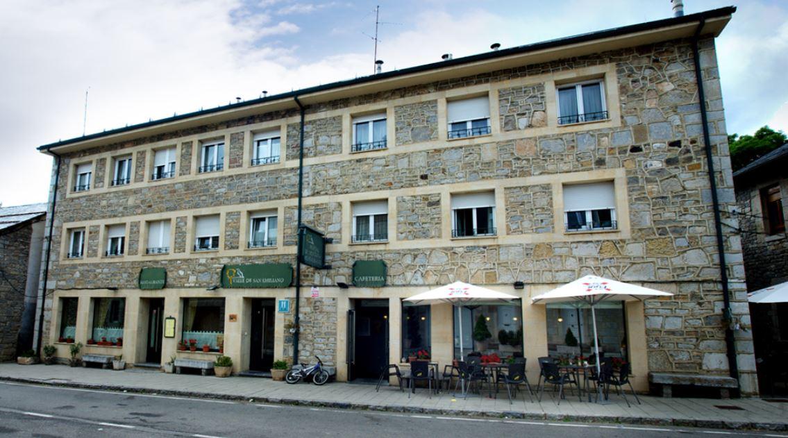 Restaurante Valle de San Emiliano