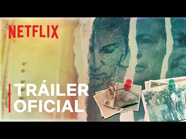El caso de Rocío Wanninkhof llega a Netflix 1