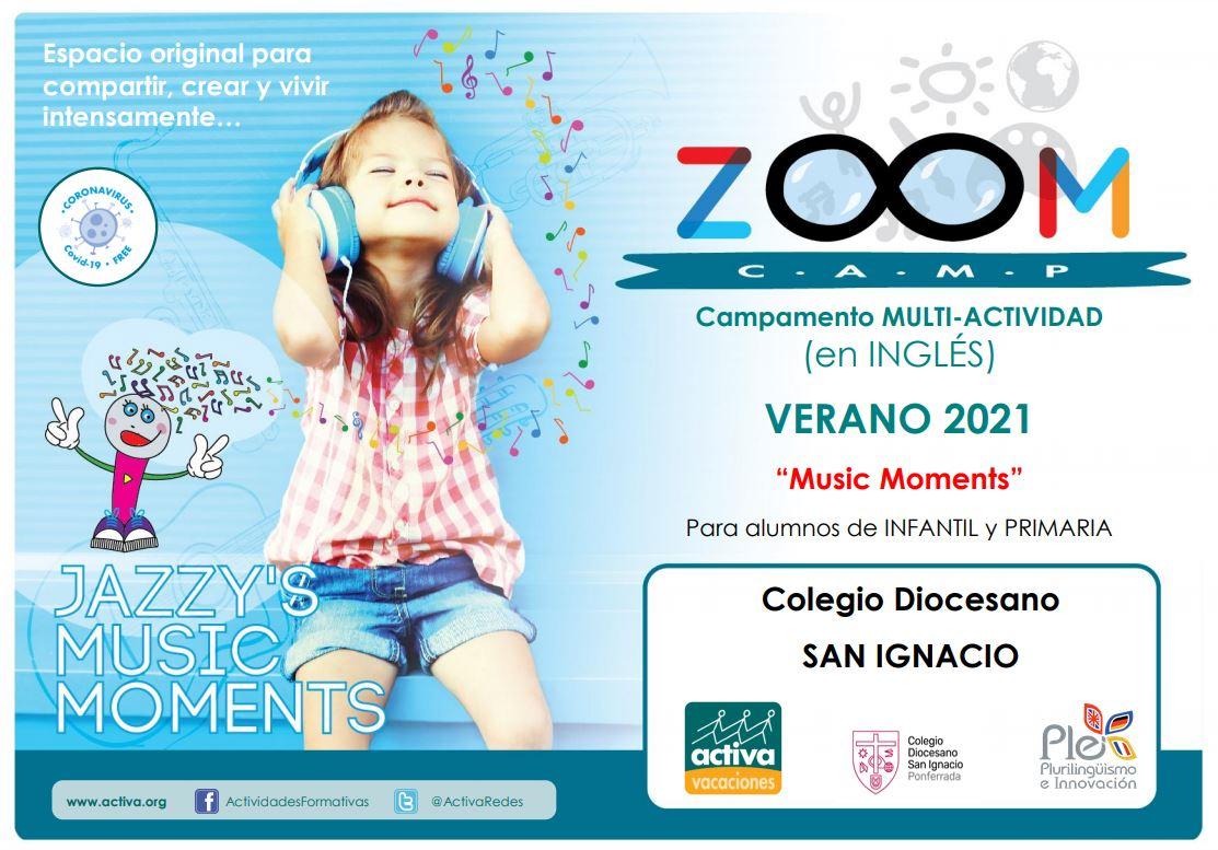 Campamentos y Campus de verano 2021 en Ponferrada y El Bierzo 2