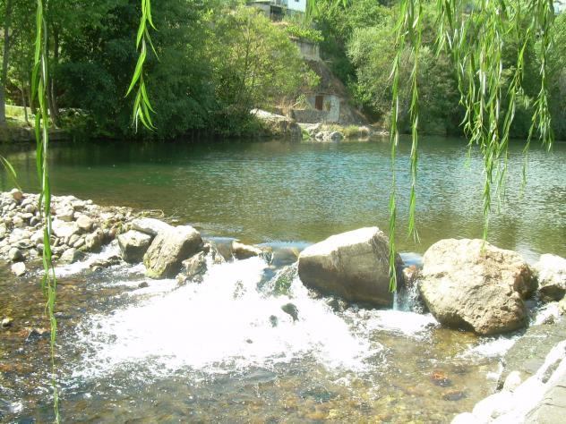 Estas son las playas fluviales del Bierzo autorizadas para el baño por Sanidad 7