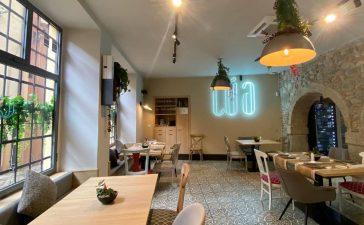 Repsol sorprende al restaurante Lúa de Ponferrada con un 'Solete 1