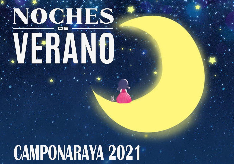Camponaraya propone actividades para los más jóvenes en las Noches de verano 1