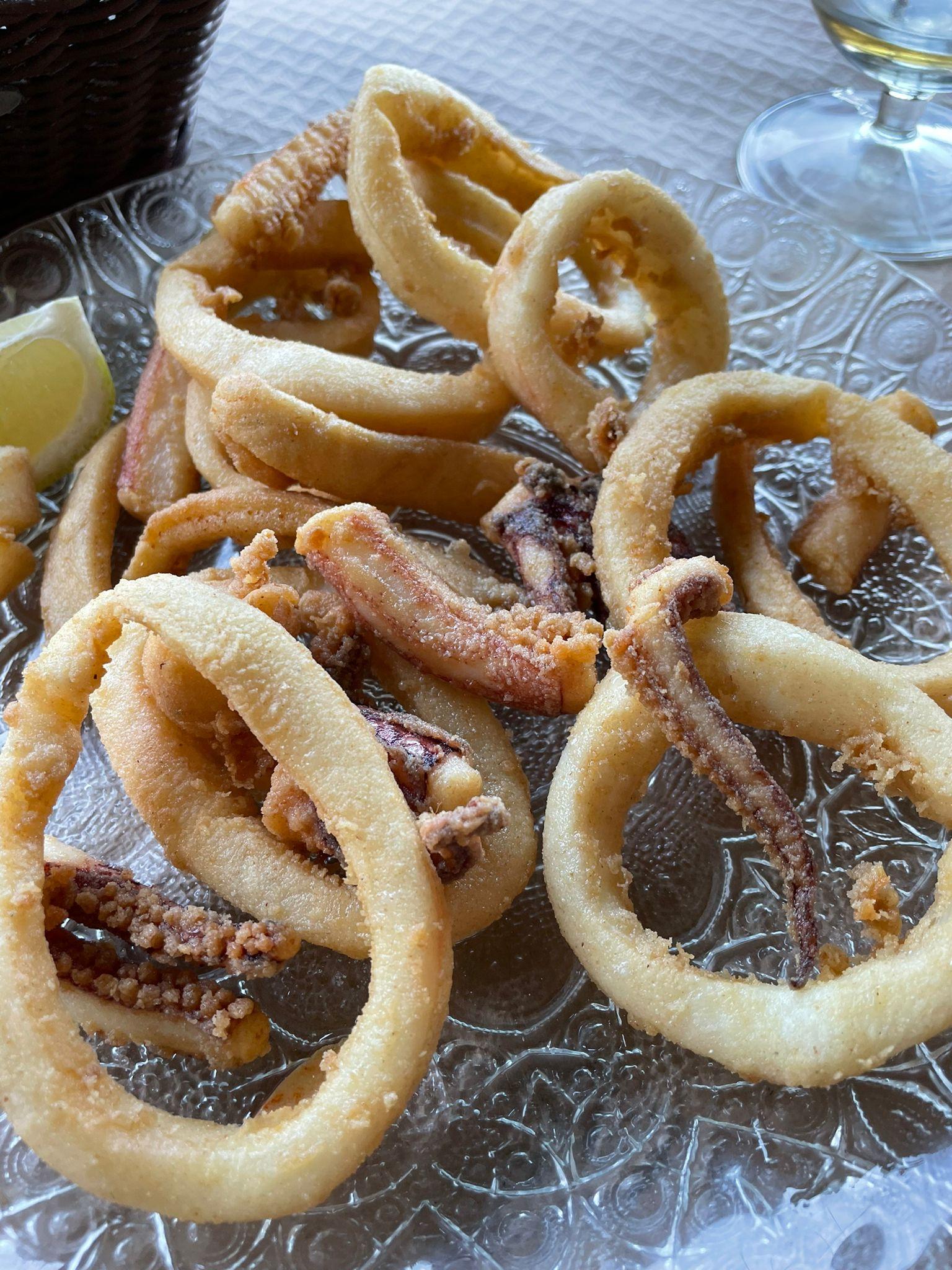 Reseñas gastronómicas: Restaurante La Tortuga en Tazones 4