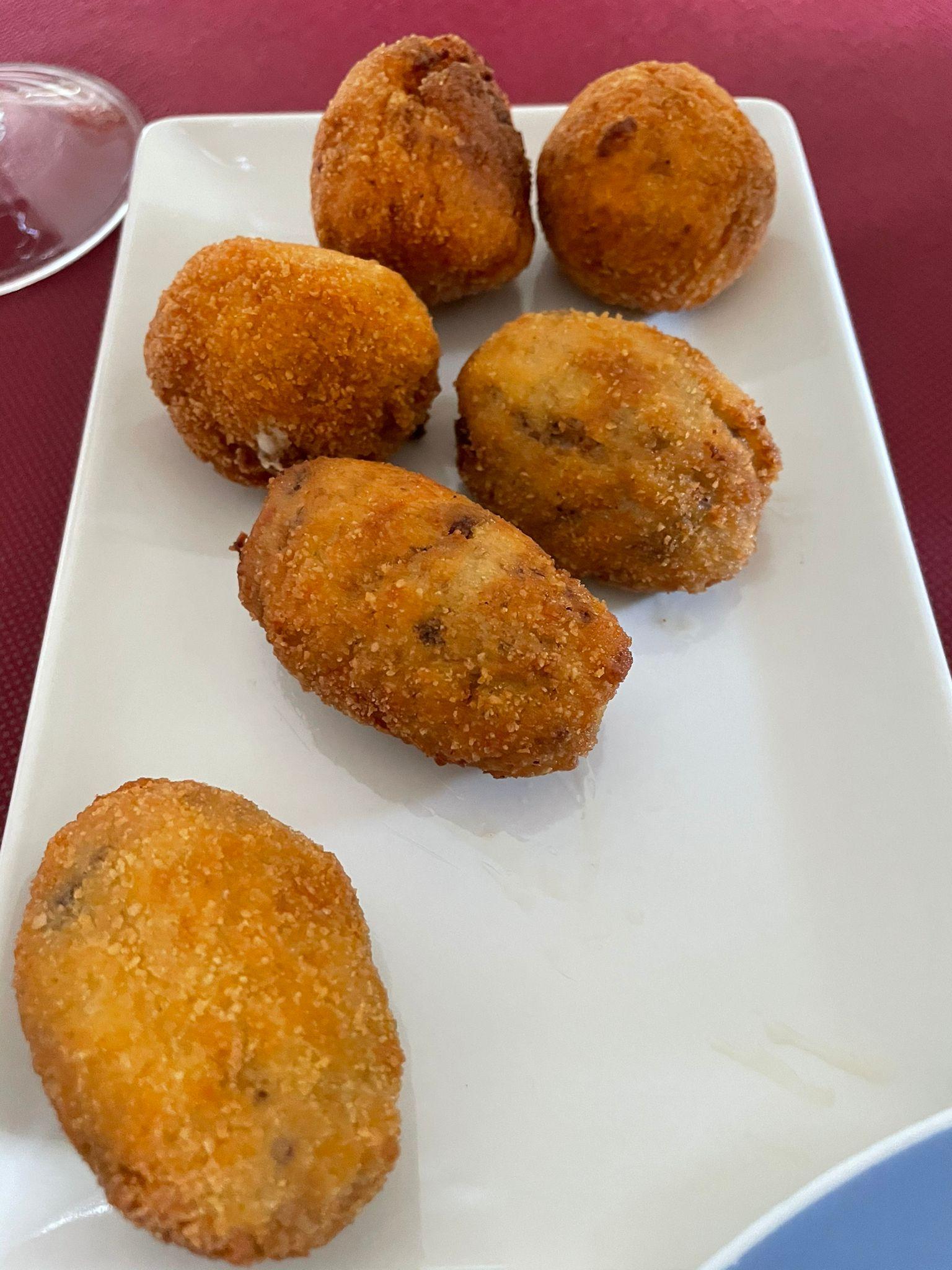 Reseña gastronómica: Restaurante Salomé en Toreno 5