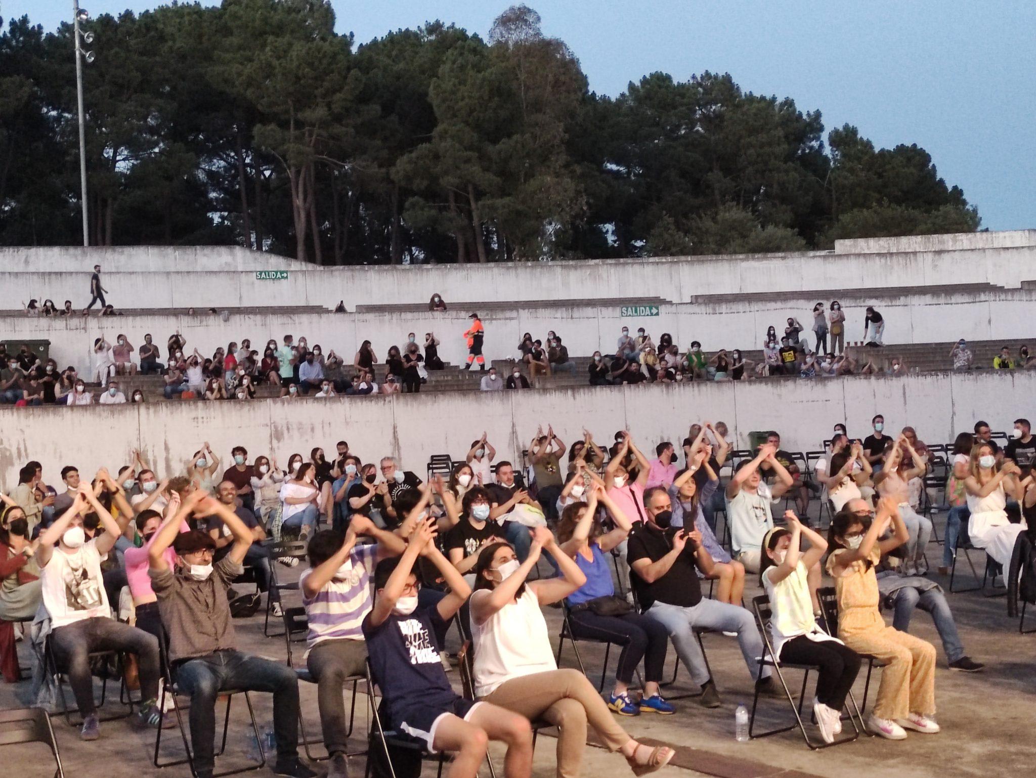 M-Clan abre las Noches del Auditorio con un exitoso concierto acústico 3