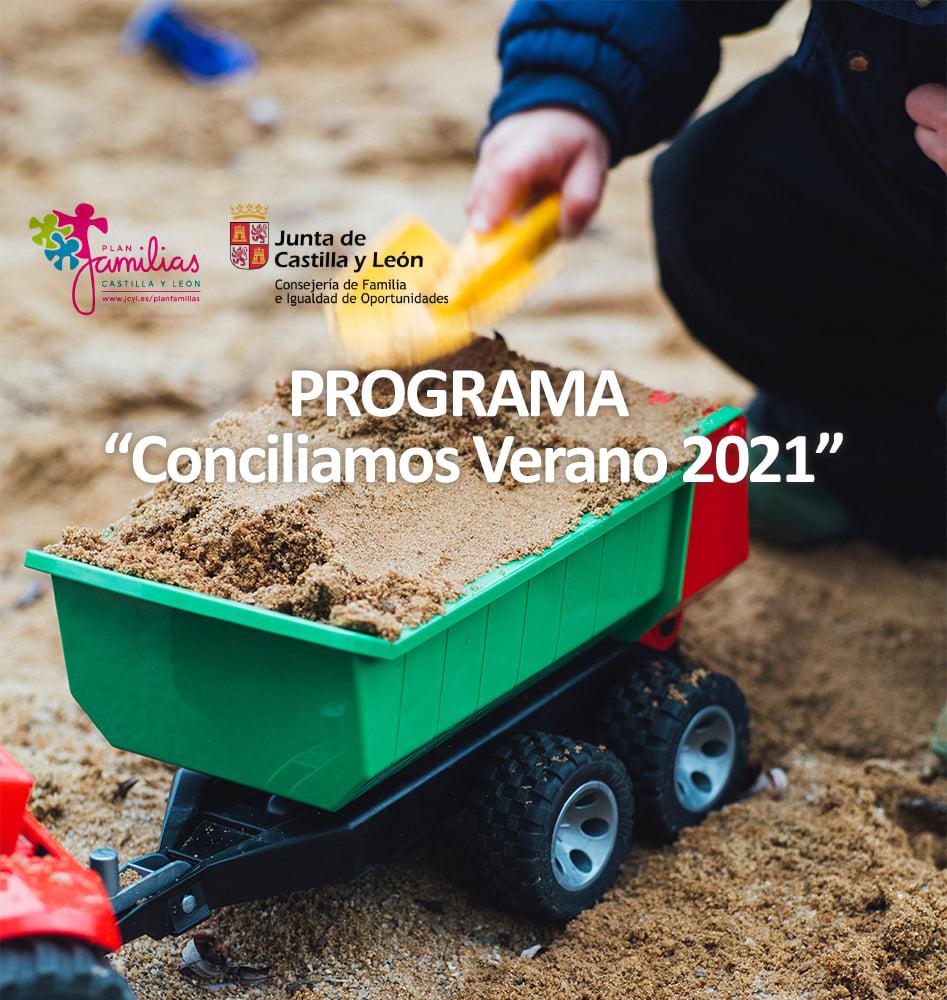 Campamentos y Campus de verano 2021 en Ponferrada y El Bierzo 5