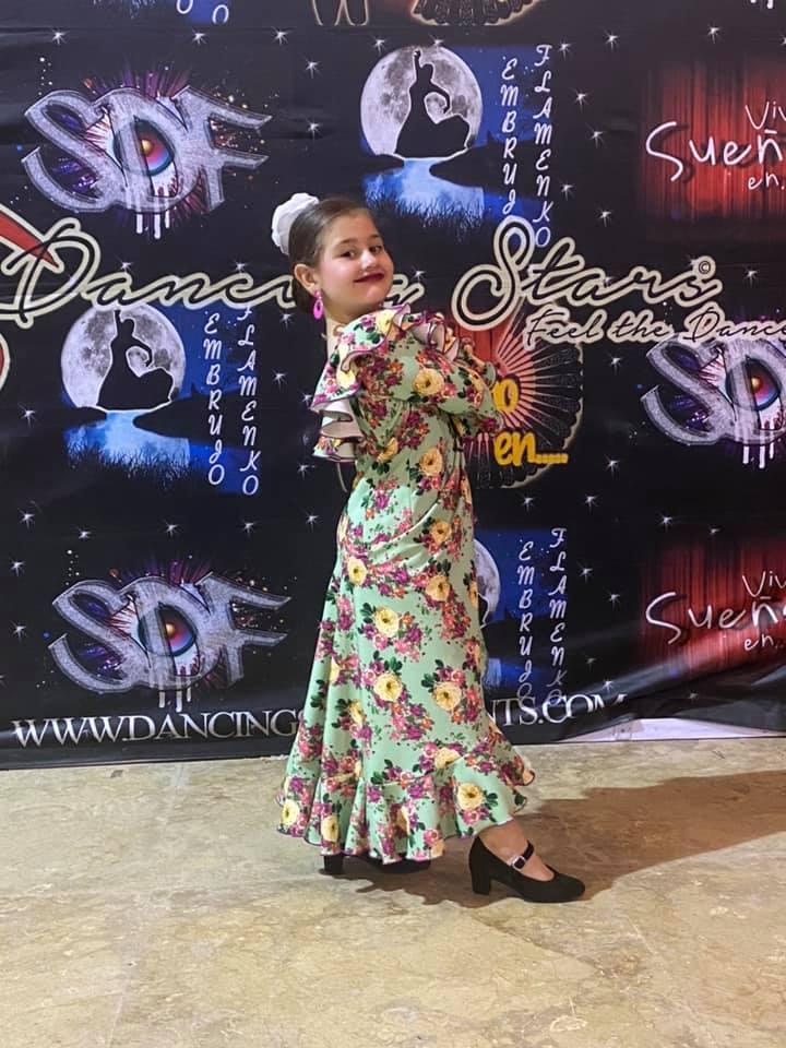 Bailarines bercianos mostrarán su talento en la final de 'Dancing Stars, Vive tu sueño' 6