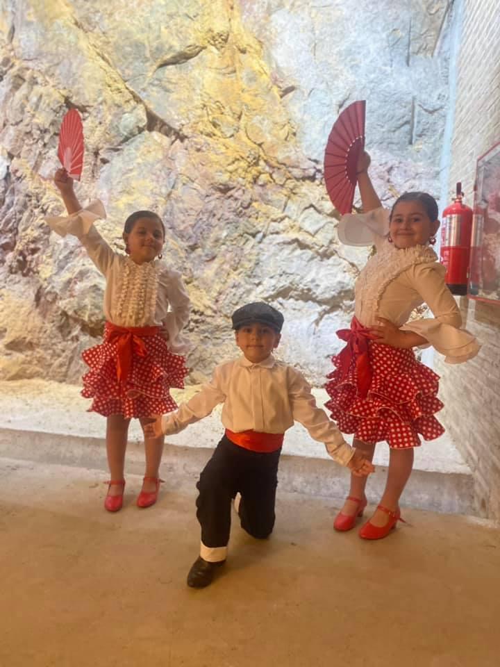 Bailarines bercianos mostrarán su talento en la final de 'Dancing Stars, Vive tu sueño' 5